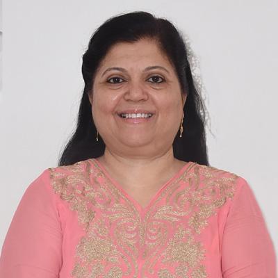 Mrs. Rashna Bharucha