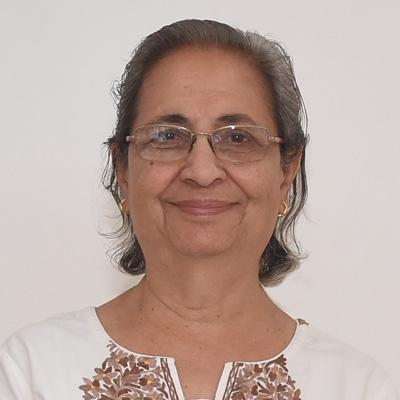 Mrs. Rhoda Bharucha